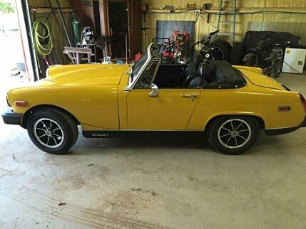 1978 MG Midget for sale 100876516