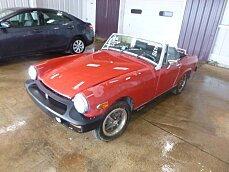 1978 MG Midget for sale 100898002