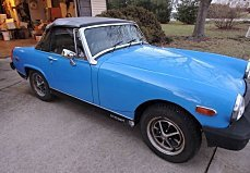 1978 MG Midget for sale 100957560