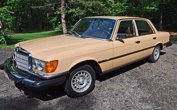1978 Mercedes-Benz 280SE for sale 100859270