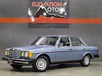 1978 Mercedes-Benz 300D for sale 100769156