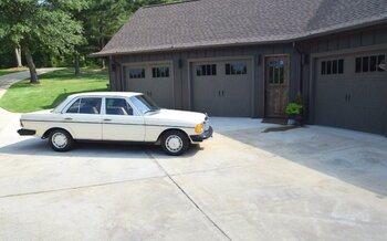 1978 Mercedes-Benz 300D for sale 100771786
