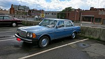 1978 Mercedes-Benz 300D for sale 100892576
