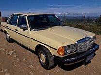 1978 Mercedes-Benz 300D for sale 100900301