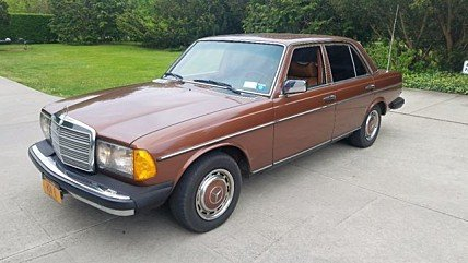 1978 Mercedes-Benz 300D for sale 100959776