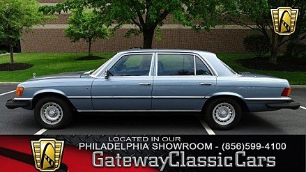 1978 Mercedes-Benz 450SEL for sale 100872770