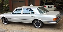 1978 Mercedes-Benz 450SEL for sale 100916344