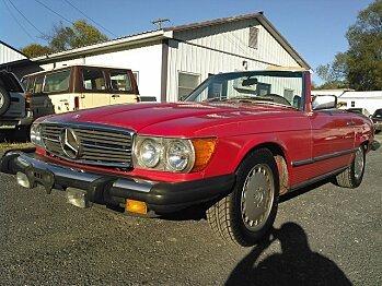1978 Mercedes-Benz 450SL for sale 100017505