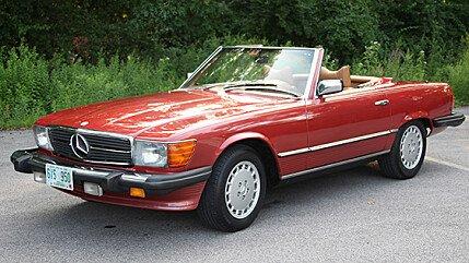 1978 Mercedes-Benz 450SL for sale 100778386