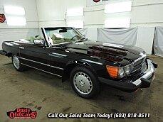 1978 Mercedes-Benz 450SL for sale 100795310