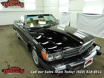 1978 Mercedes-Benz 450SL for sale 100795310