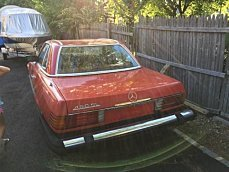 1978 Mercedes-Benz 450SL for sale 100804663