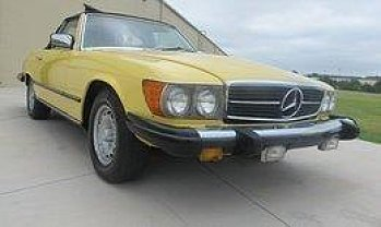 1978 Mercedes-Benz 450SL for sale 100903659
