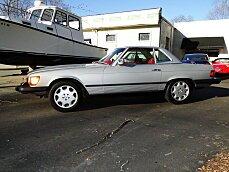 1978 Mercedes-Benz 450SL for sale 100789599