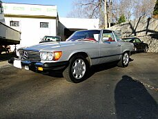 1978 Mercedes-Benz 450SL for sale 100789599