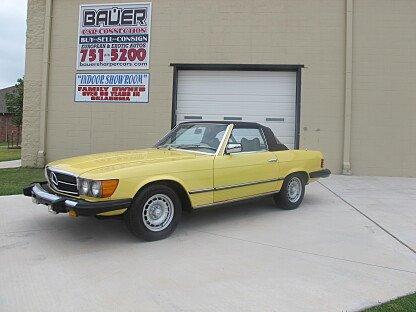 1978 Mercedes-Benz 450SL for sale 100884481