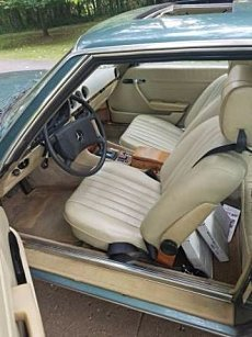 1978 Mercedes-Benz 450SL for sale 100912910