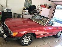 1978 Mercedes-Benz 450SL for sale 100942466