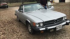 1978 Mercedes-Benz 450SL for sale 100966621
