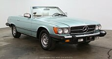 1978 Mercedes-Benz 450SL for sale 100970070