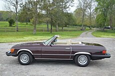 1978 Mercedes-Benz 450SL for sale 100988129