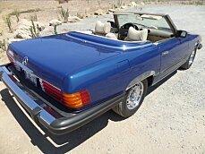 1978 Mercedes-Benz 450SL for sale 101019410