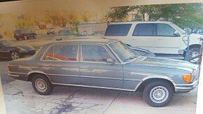 1978 Mercedes-Benz 450SL for sale 101024462