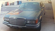 1978 Mercedes-Benz 450SL for sale 101024462
