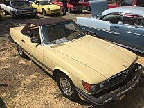 1978 Mercedes-Benz 450SL for sale 101025312