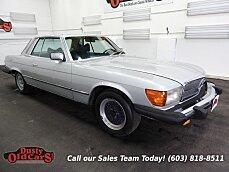 1978 Mercedes-Benz 450SLC for sale 100773964