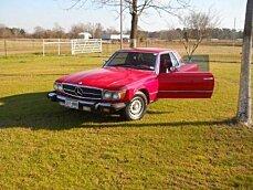 1978 Mercedes-Benz 450SLC for sale 100840205