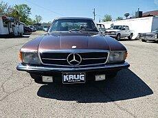 1978 Mercedes-Benz 450SLC for sale 101005435