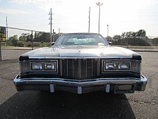 1978 Mercury Cougar for sale 100722033