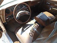 1978 Mercury Cougar for sale 100748647