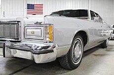 1978 Mercury Grand Marquis Classics For Sale Classics On