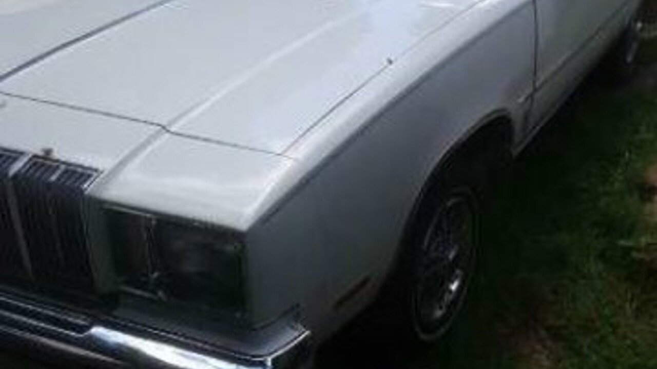 1978 Oldsmobile Cutlass for sale 100892888