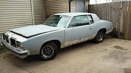 1978 Oldsmobile Cutlass for sale 100829644
