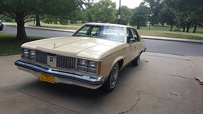 1978 Oldsmobile Ninety-Eight for sale 100773184