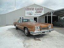 1978 Oldsmobile Toronado for sale 100748454