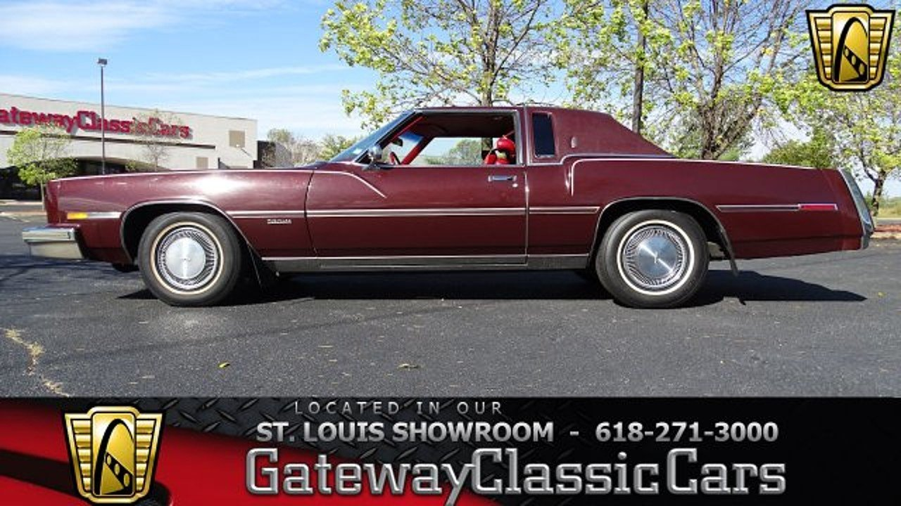 1978 Oldsmobile Toronado for sale 100964530