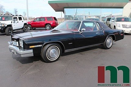 1978 Oldsmobile Toronado for sale 100923343