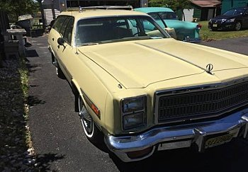 1978 Plymouth Fury for sale 100881918