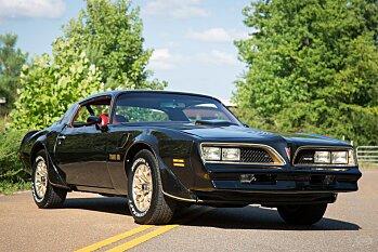 1978 Pontiac Firebird for sale 100777360