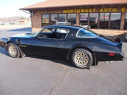 1978 Pontiac Firebird for sale 100794261