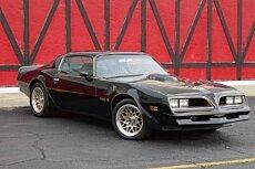1978 Pontiac Firebird for sale 100847262