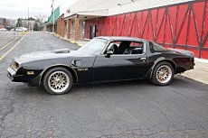 1978 Pontiac Firebird for sale 100847262