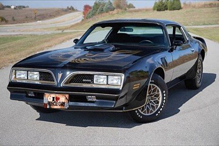 1978 Pontiac Firebird for sale 100855225