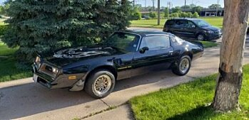 1978 Pontiac Firebird for sale 100992816