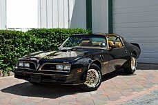 1978 Pontiac Firebird for sale 100829714
