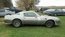 1978 Pontiac Firebird for sale 100829862